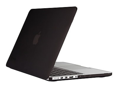 "Speck® SeeThru Onyx Black Polycarbonate Case for 13"" MacBook Pro with Retina Display (71574-0581)"