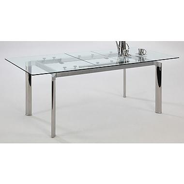 Chintaly Tara Extendable Dining Table