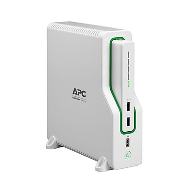 APC® Back-UPS™ Connect Network UPS and Mobile Power Pack, 2-Outlet (BGE50ML-CA)