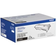 Brother TN850 Black Toner Cartridge,  High Yield (TN850)