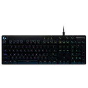 Logitech 920-007739 G810 Orion Spectrum RGB Mechanical Gaming Keyboard