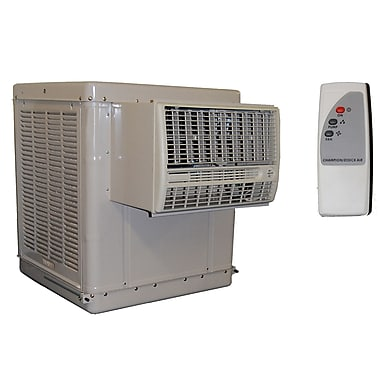 EssickAir Evaporative Cooler w/ Remote