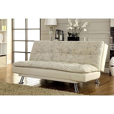Hokku Designs Charmant Convertible Sofa