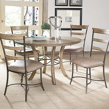 Hillsdale Charleston Round Dining Table