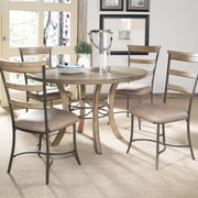 Hillsdale Charlestown Round Dining Table