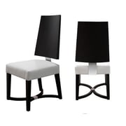 Sharelle Furnishings Devo Side Chair (Set of 2)