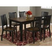 Jofran Braden Dining Table; Black