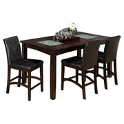 Jofran Chadwick Rectangle Counter Height Dining Table