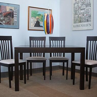 Wildon Home Salerno Dining Table; Coffee