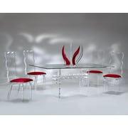 Muniz Crystal Dining Table