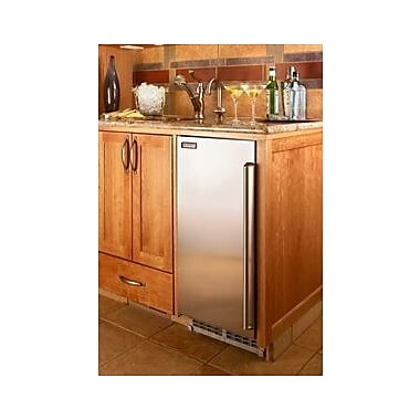Perlick Signature Series 15'' 55 lb. Daily Production Built-In Ice Maker