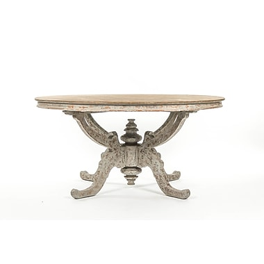Zentique Inc. Provence Dining Table