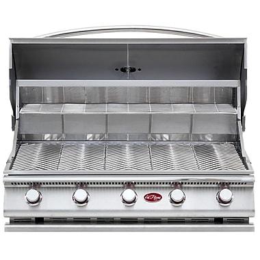 Cal Flame G-Series 5-Burner Built-In Propane Gas Grill