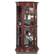 Jasper Cabinet Curio Cabinet