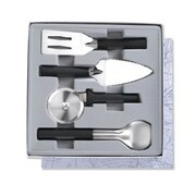 Rada Cutlery 4 Piece Ultimate Utensil Knife Gift Set
