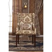Corzano Designs Classic Wingback Chair