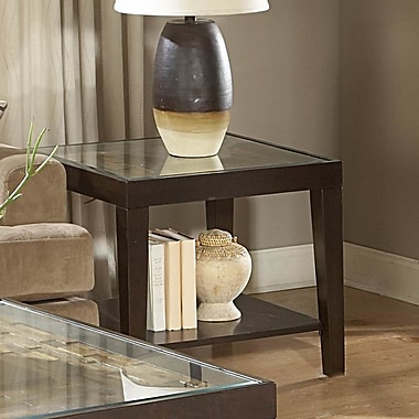 Woodhaven Hill 3299 Series End table