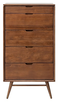 Nuevo 4 Drawer Accent Chest WYF078278580560