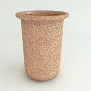 TerraCastProducts Resin Pot Planter; Indian Sandstone