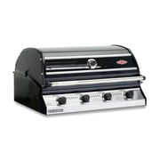 BeefEater Discovery 1000R 4-Burner Barbeque Plain Hood