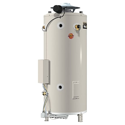 40 gallon gas hot water heater lowes
