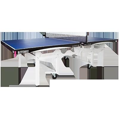 Butterfly Centrefold 25 Sky Table Tennis Table WYF078278319714