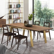 Bellini Modern Living Arco Dining Table