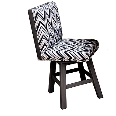 SomersFurniture Poolside Bar Stool w/ Cushion