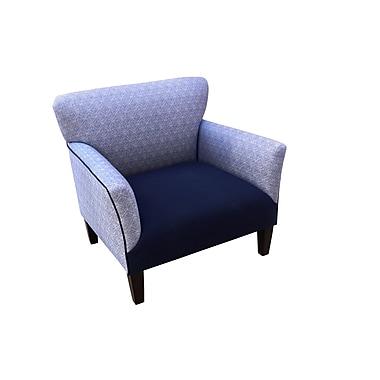 SomersFurniture Santorini Comfortable Easy Arm Chair