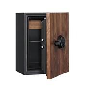 Wilson Safe Biometric Lock Safe; Large