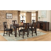 ViloHomeInc. Tuscan Hills Extendable Dining Table