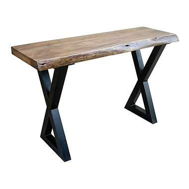 Stein World Living On The Edge Console Table