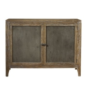 French Heritage Pyrenees Console Table
