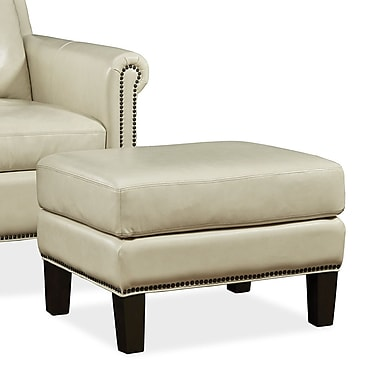 Palatial Furniture Belle Ottoman