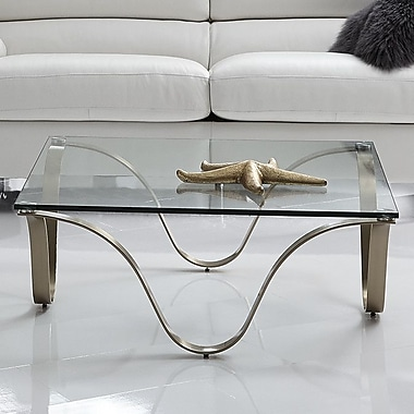Bellini Modern Living Murano Coffee Table