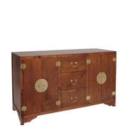 TVLIFTCABINET, Inc Dynasty TV Stand; Michaels