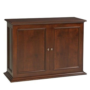 TVLIFTCABINET, Inc Sanctuary 50'' TV Stand; Brown