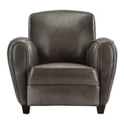 Jaxon Maurice Leather Arm Chair