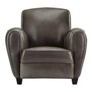 Jaxon Maurice Leather Arm Chair