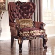 Meridian Furniture USA Lyon Armchair
