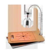 Cres Cor Flexible Arm Carving Station
