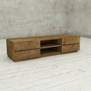 Urban Woodcraft Catania 75'' TV Stand