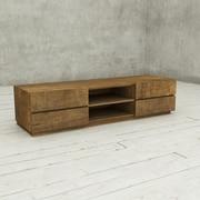Urban Woodcraft Catania TV Stand