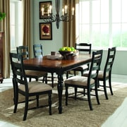 Woodhaven Hill Mckean Extendable Dining Table