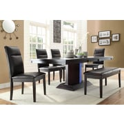 Woodhaven Hill Pulse Extendable Dining Table