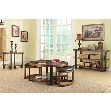 Woodhaven Hill Northwood Coffee Table