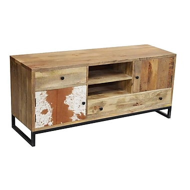 MOTI Furniture 55'' TV Stand