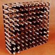 Vinotemp Cellar Trellis 110 Bottle Floor Wine Rack