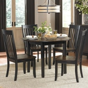 Woodhaven Hill Three Falls Dining Table