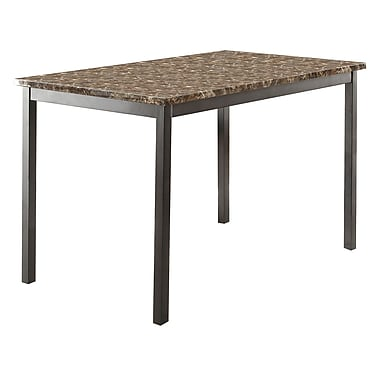 Woodhaven Hill Flannery Extendable Dining Table